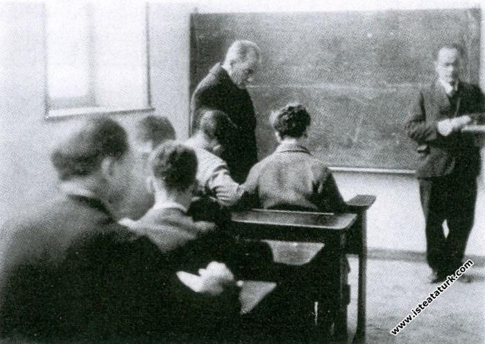 Atatürk İlkeleri ve İnkılapçılığa Dair