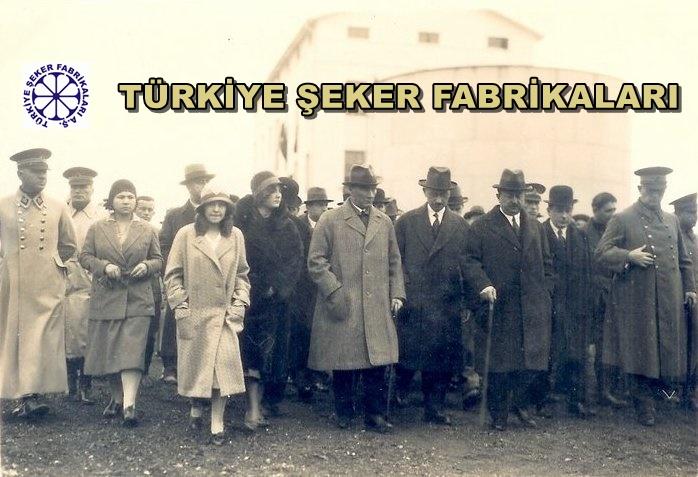 Türkiye Şeker Fabrikaları