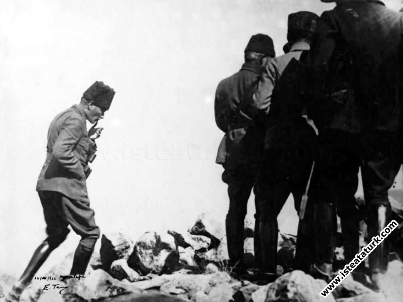 Atatürk ve Kurtuluş Savaşı Kronolojisi (1918-1923)