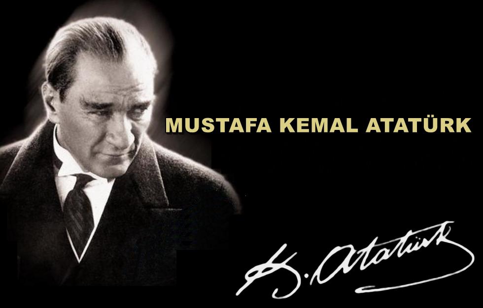 Atatürk'ün İsmi