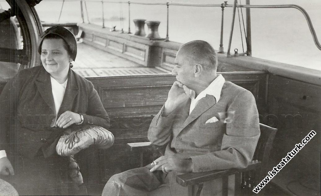 Atatürk'ün Bazı Özellikleri