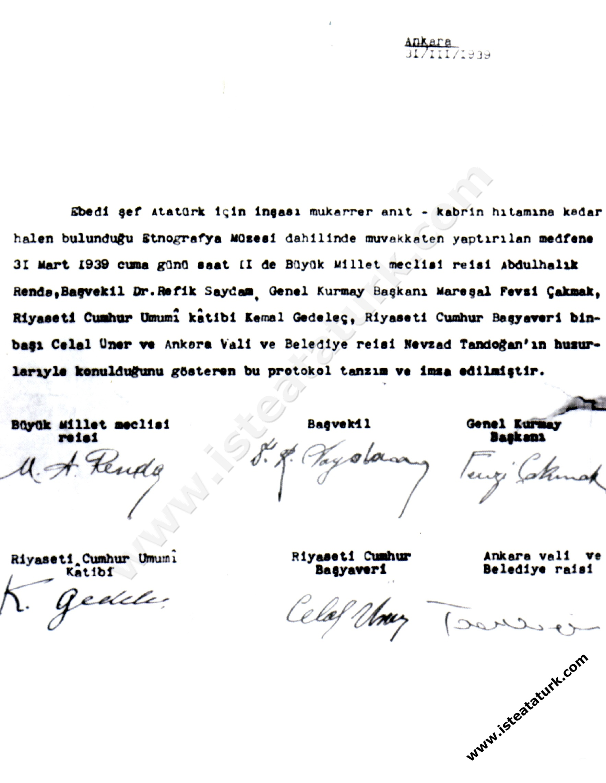 Anitkabir Anitmezar Iste Ataturk Ataturk Hakkinda Bilmek