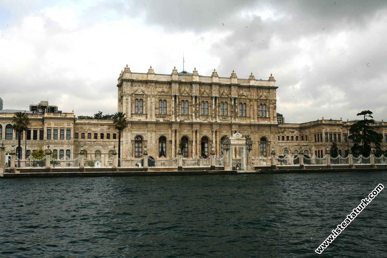 İstanbul - Dolmabahçe Sarayı