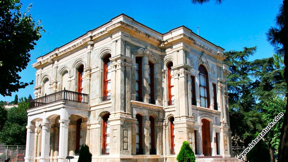 İzmit - İzmit Müzesi ve Atatürk Evi