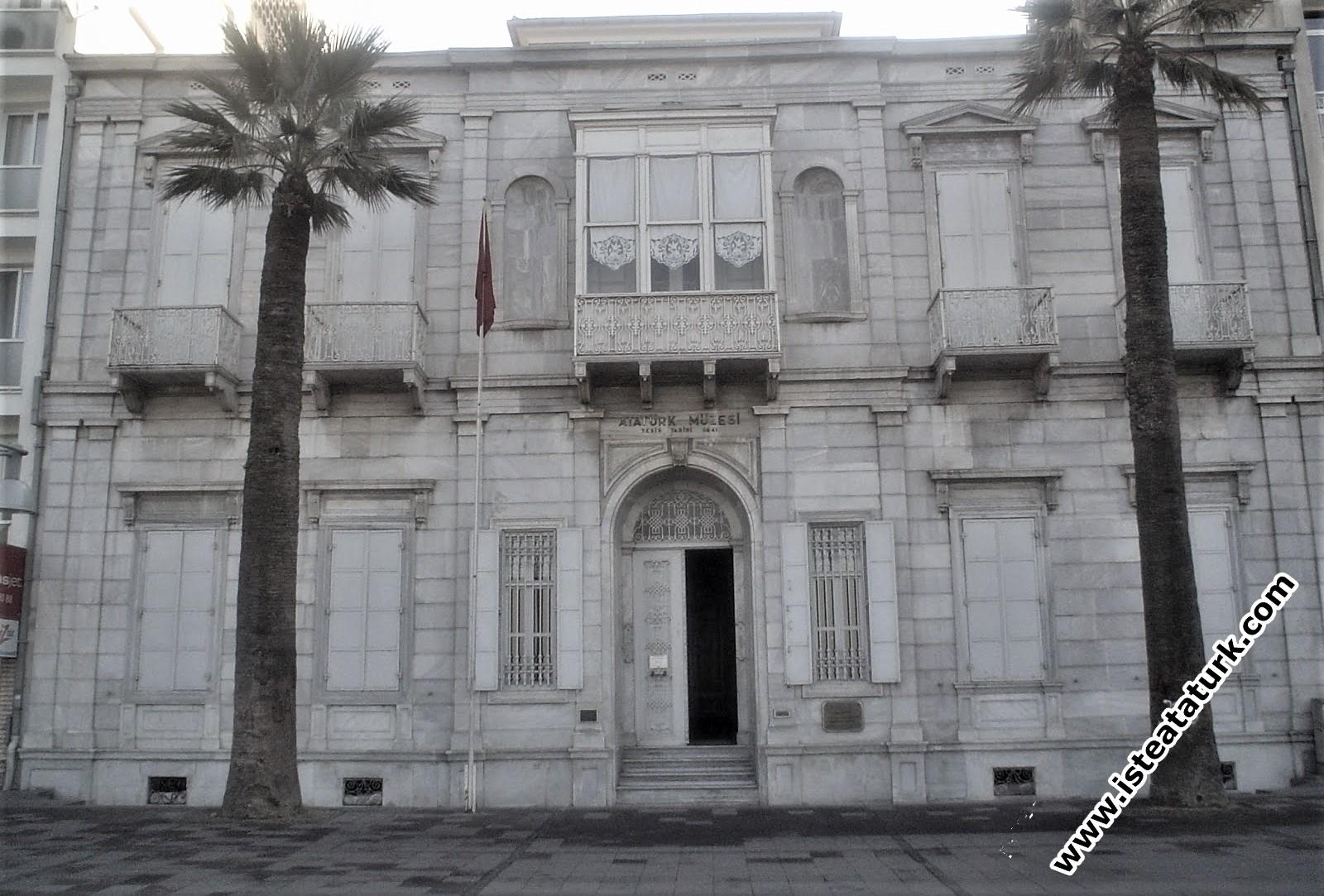 İzmir - Atatürk Evi ve Müzesi