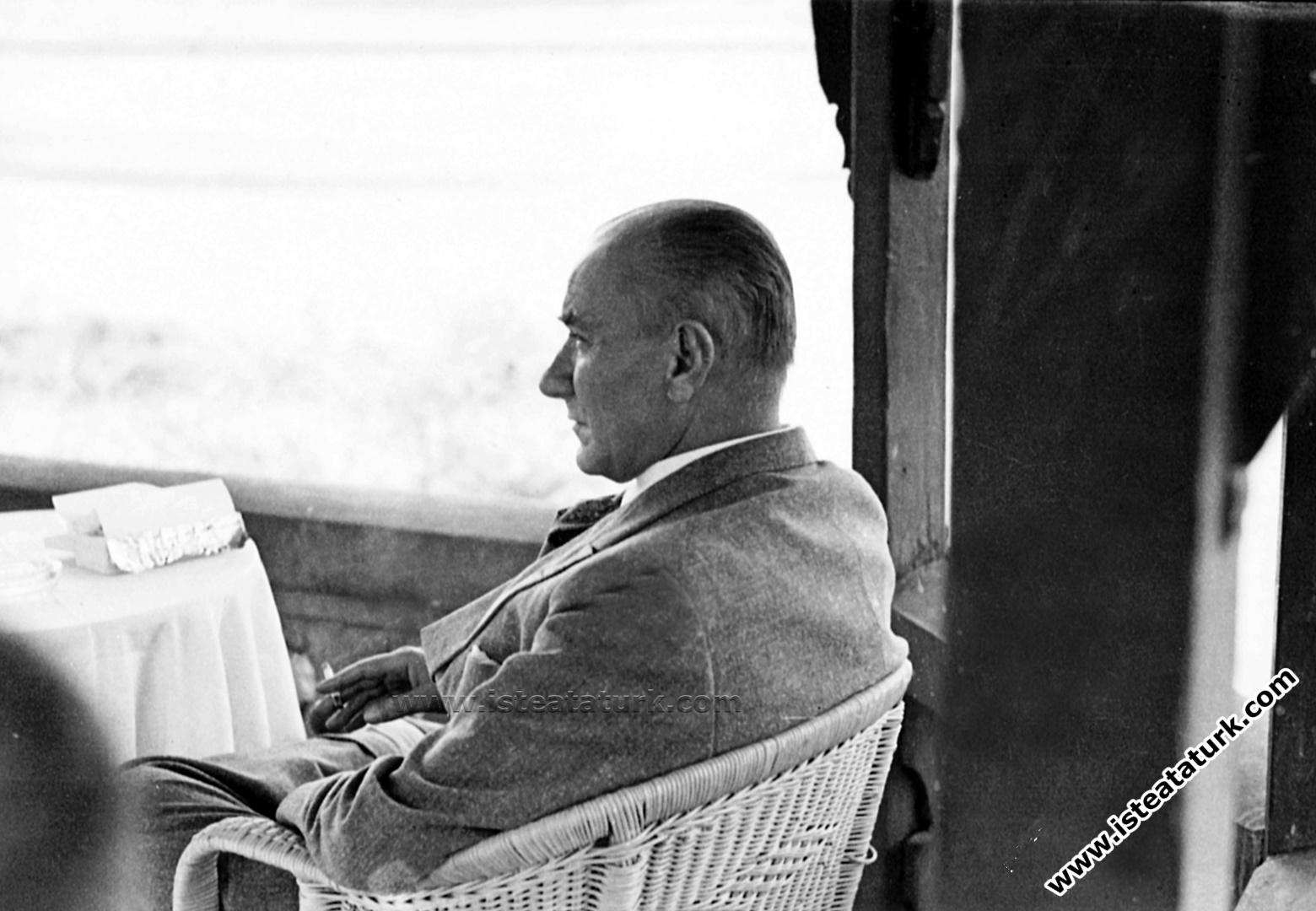 Mustafa Kemal Atatürk'ün Fikir Hayatı