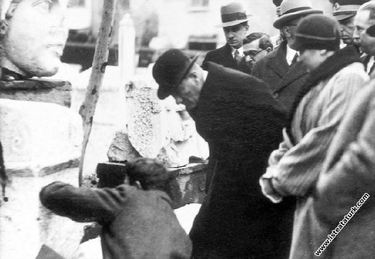 Müzeler ve Atatürk