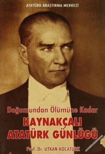 Kaynakçalı Atatürk Günlüğü