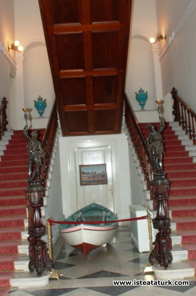 İzmir Atatürk Evi ve Müzesi