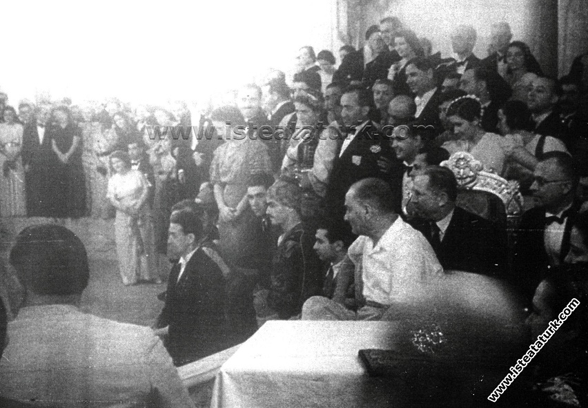 Atatürk'e Özgü Evrim Felsefesinin Gelenek-Kültür Dinamizmine Katkısı