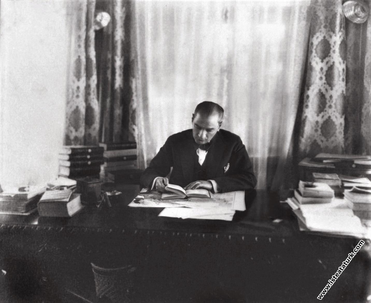 Mustafa Kemal Atatürk'ün Mal Varlığı