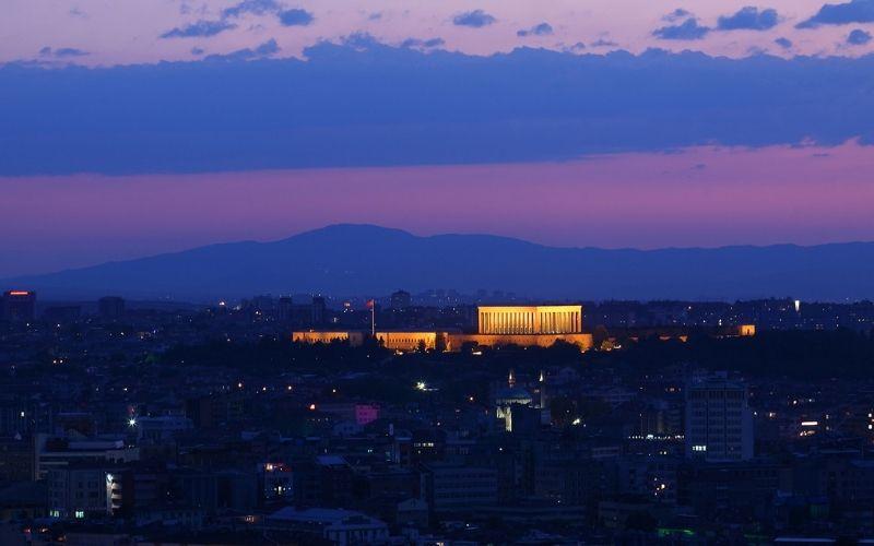 Çankaya Gezi Rehberi ve Anıtkabir'e Yakın Konaklama Seçenekleri