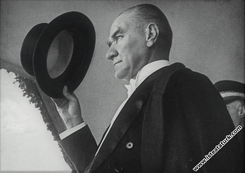 Atatürk'ün Sağlık Takvimi
