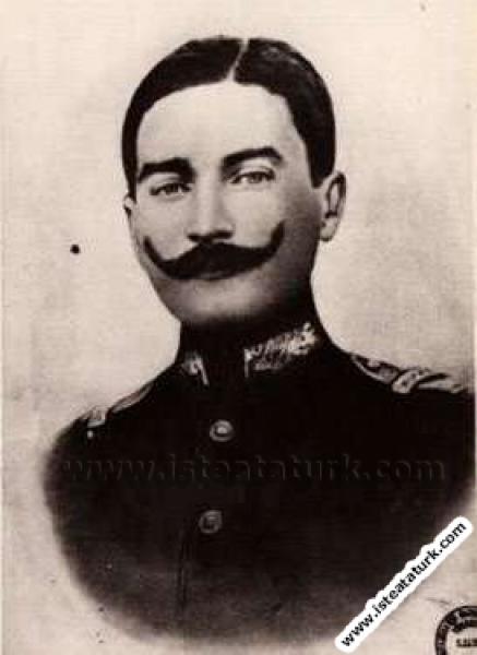 Atatürk'ün Selanik'teki Hülyaları