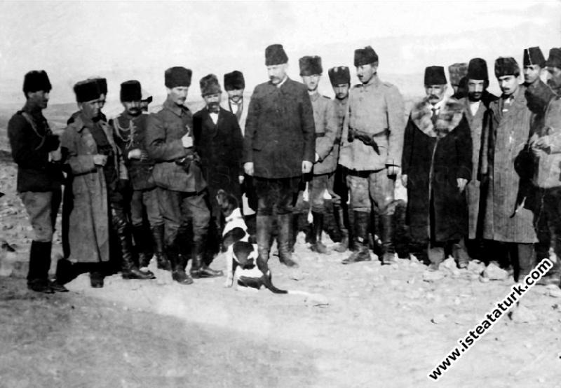 Birinci Dünya Savaşı, Doğu Cephesi, 1916