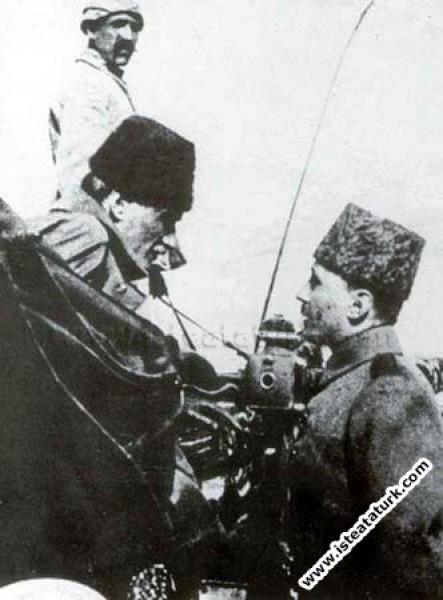 Mustafa Kemal'in Bir Ticaret Macerası ve Gazete Sahipliği