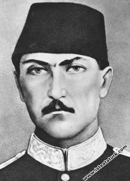 Ali Rıza Efendi'nin Hayatı (1839-1893)