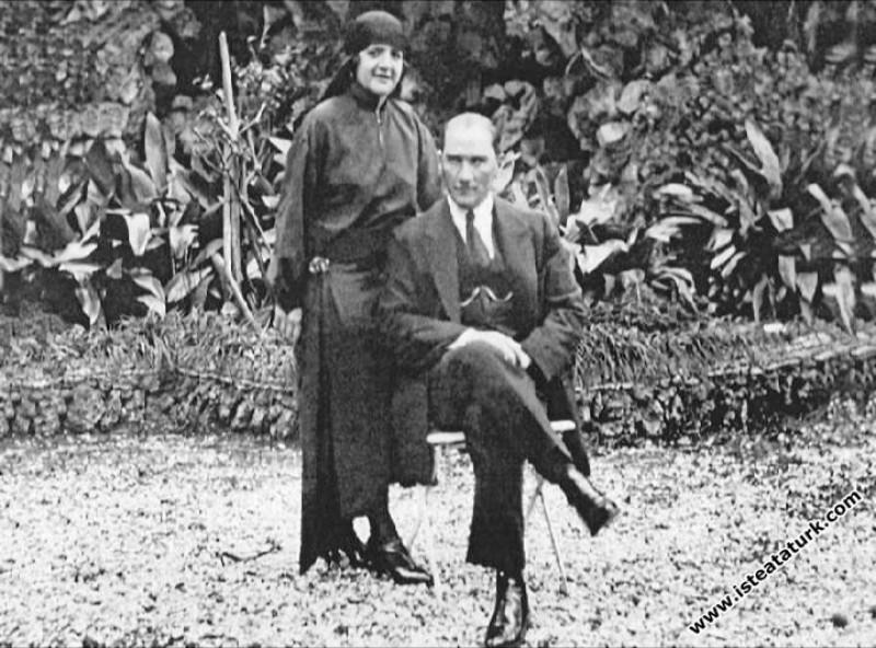 İzmir - Atatürk'ün İzmir Ziyaretleri ve Vefatının İzmir'deki Yankıları