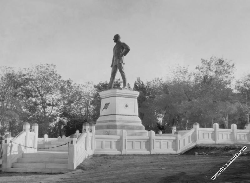 Sarayburnu Atatürk Anıtı, İstanbul