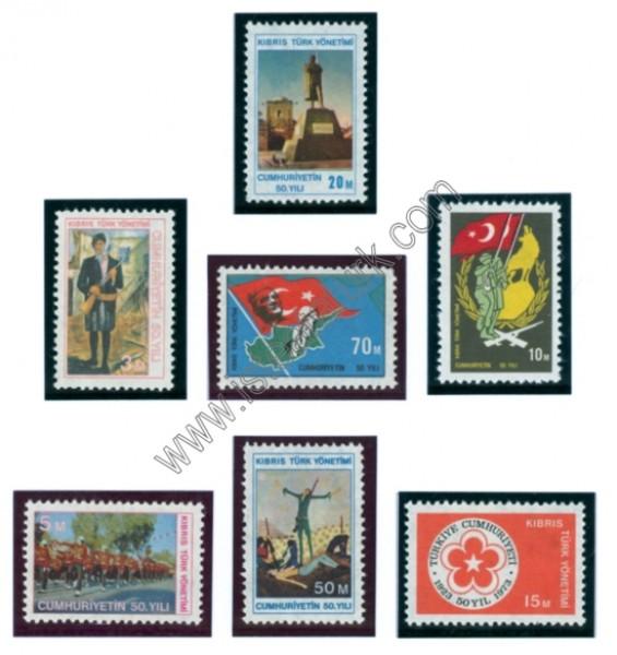 Kıbrıs 29.11.1973