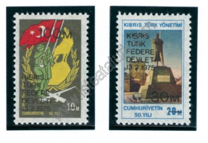 Kıbrıs 03.03.1975
