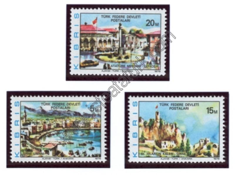 Kıbrıs 02.08.1976