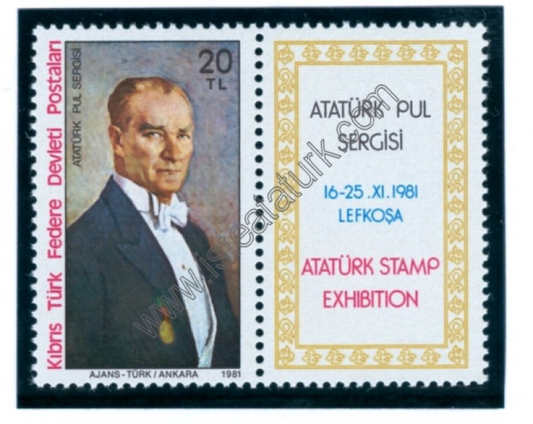Kıbrıs 19.05.1981