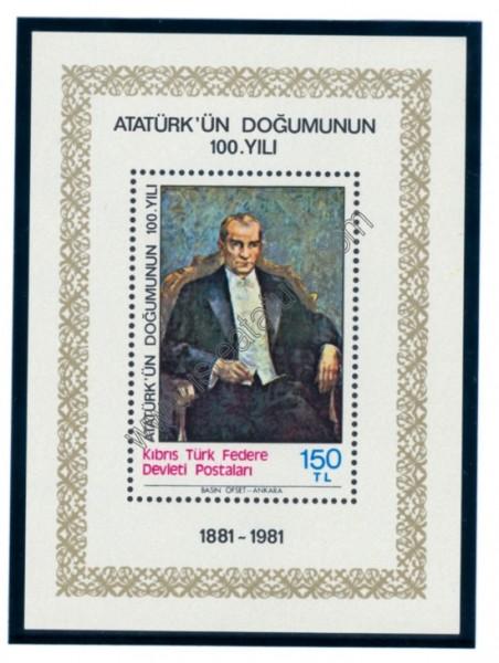 Kıbrıs 23.07.1981
