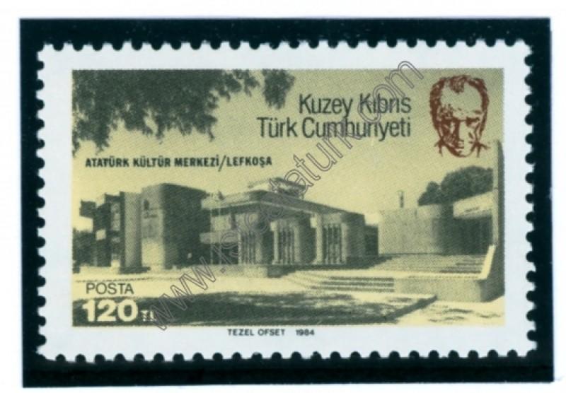 Kıbrıs 20.07.1984