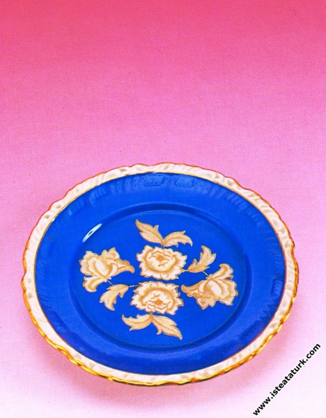 Pasta Tabağı