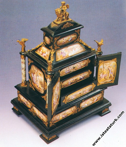 Mücevherat Kutusu
