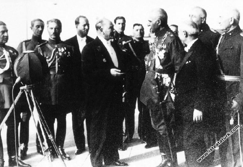 Atatürk'ün Ana Fikrini Verdiği İlk Opera: Özsoy Destanı
