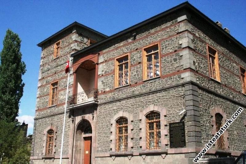 Erzurum - Atatürk Evi