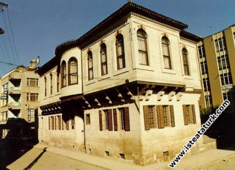 Kayseri - Atatürk Evi Müzesi