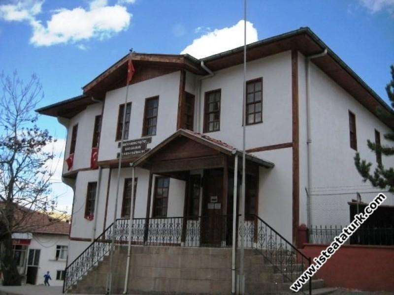 Samsun - Havza Atatürk Evi Müzesi