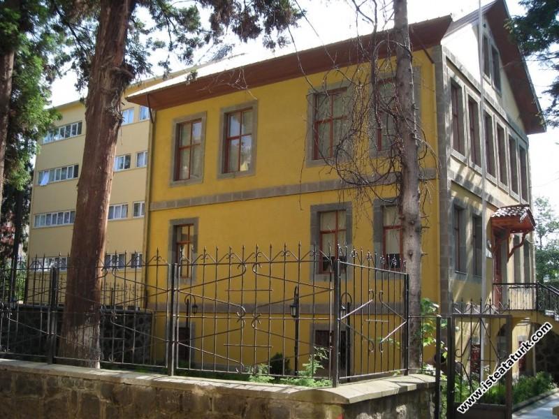 Rize - Atatürk Müzesi