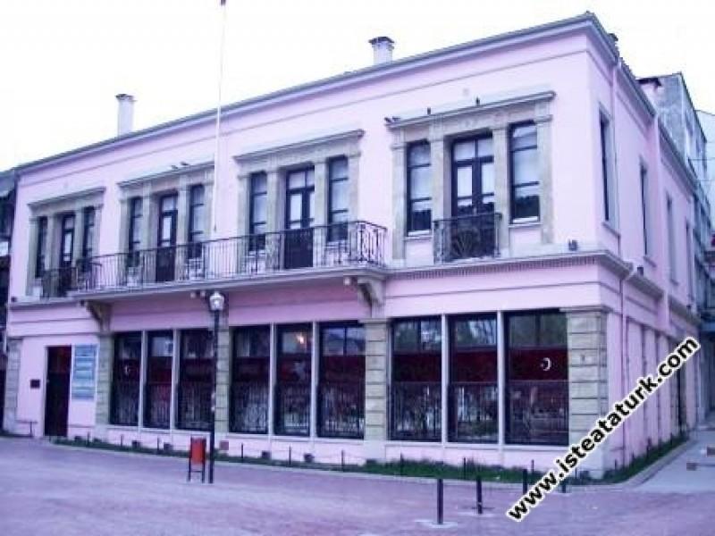 Samsun - Atatürk Evi