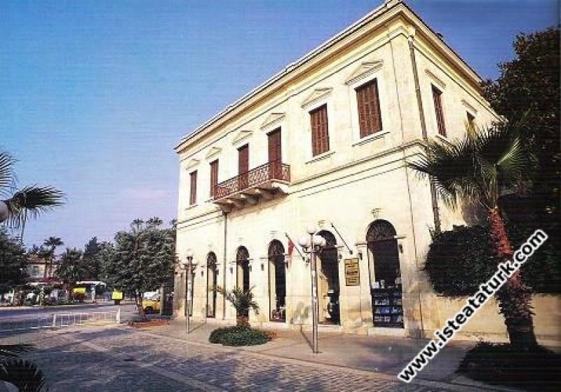 Mersin - Atatürk Evi