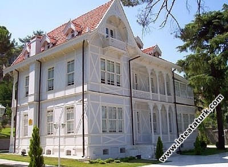 Bursa - Atatürk Müzesi