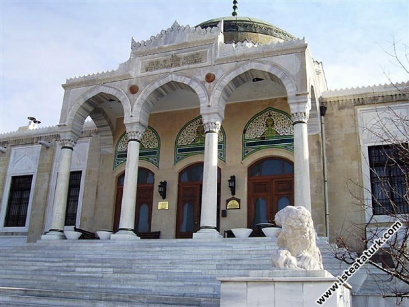 Ankara - Etnografya Müzesi