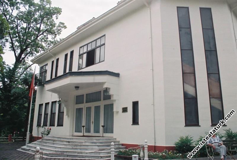 Yalova - Atatürk Köşkleri