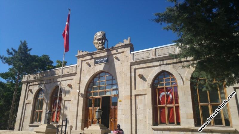 Malatya - Atatürk Evi