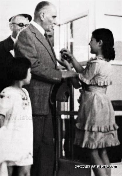 Atatürk Gençlik ve Spor Bayramı'nda, Ankara 19 May...