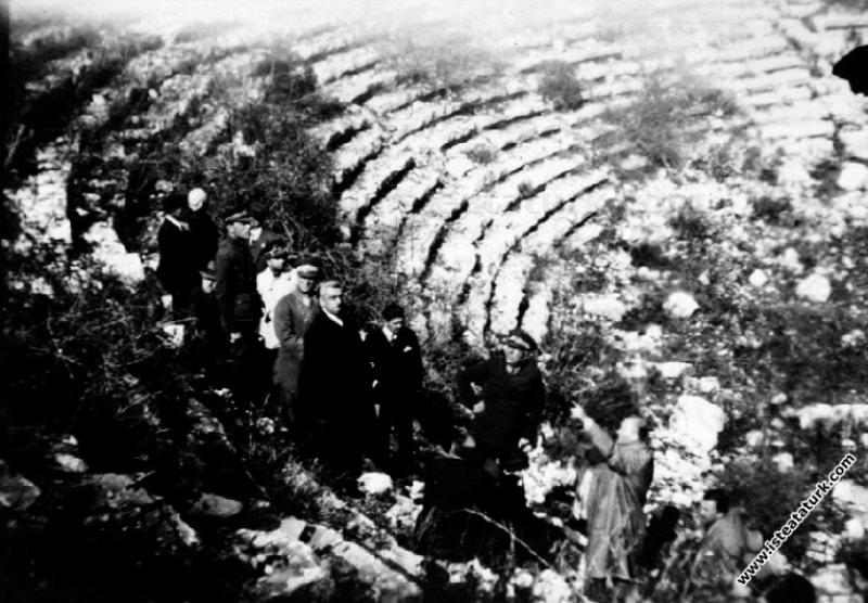 Atatürk'ün ''Tarih İlmi'' Hakkındaki Düşünceleri.