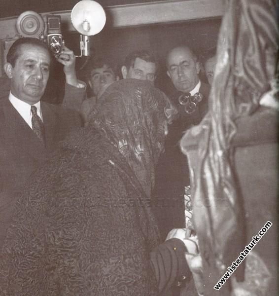 Makbule Atadan, Ulu Önder Atatürk'ün Etnografya Mü...