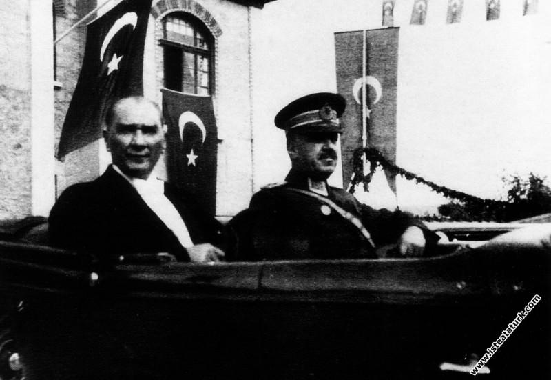 Ankara. (29.10.1926)...