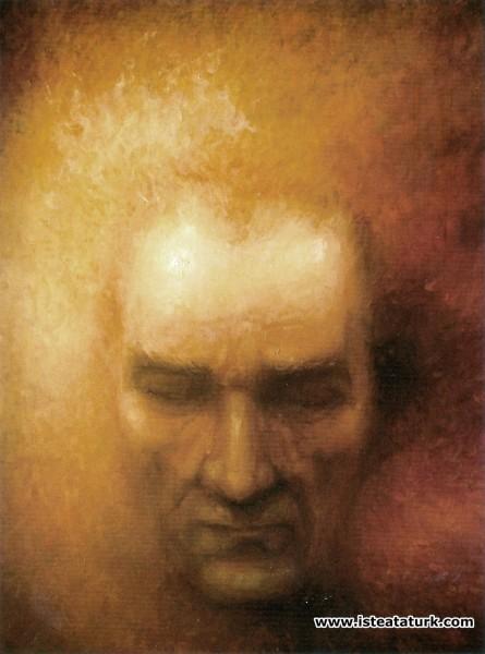 F. Korkut Uluğ, Mustafa Kemal, 10 Kasım 1938... Saat 09:05... Ölümsüz