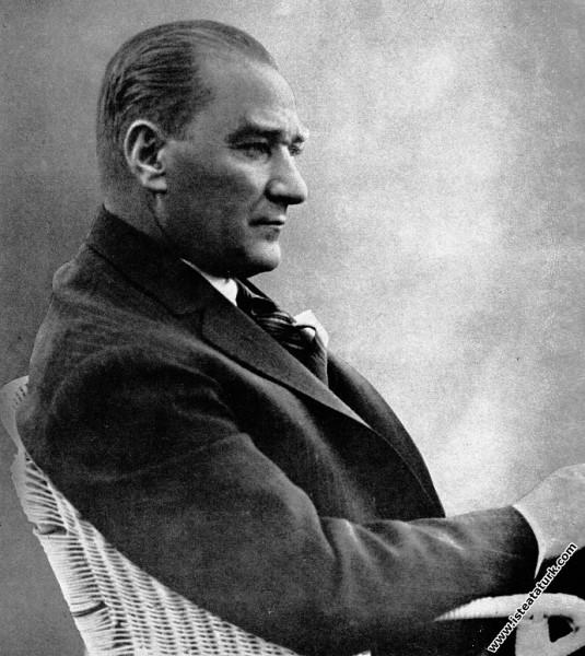 Mustafa Kemal Atatürk Gazi Orman Çiftliğinde. (06 ...