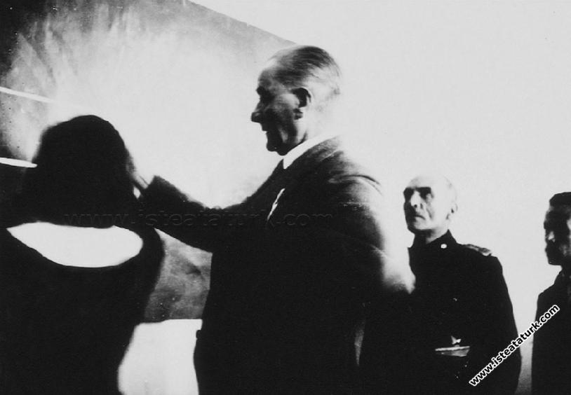 Atatürk Ve Matematik Işte Atatürk Atatürk Hakkında Bilmek